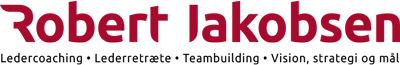 Robert Jakobsen Logo